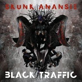 Black Traffic - LP / Skunk Anansie / 2012
