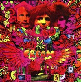Disraeli Gears - LP / Cream / 1967/2015