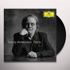Piano - 2LP / Benny Andersson / 2017