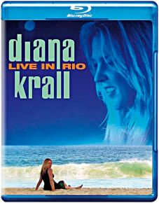 Live In Rio / Diana Krall / 2009