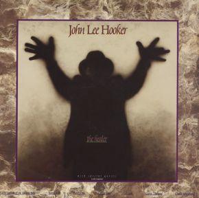 The Healer - LP / John Lee Hooker / 1989