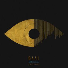 Mirrors - A Live Album - CD / Baal / 2021
