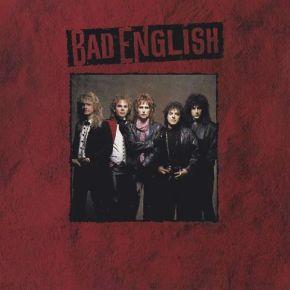 Bad English - CD / Bad English / 2019