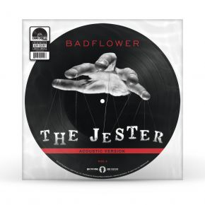 The Jester - LP (RSD 2020 Picture Disc) / Badflower / 2020