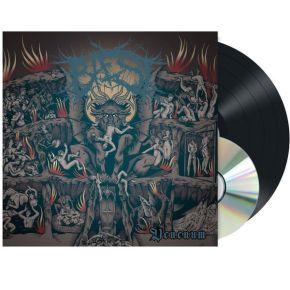 Venenum - LP+CD / Baest / 2019