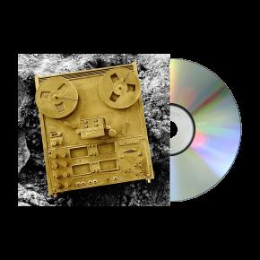 Hard Up - CD / The Bamboos / 2021