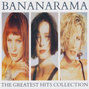 The Greatist Hits - 2CD (Collectors edition) / Bananarama / 1988 / 2017