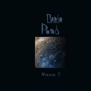 Volume 2 - LP (RSD 2021 Farvet Vinyl) / Bardo Pond / 2001/2021
