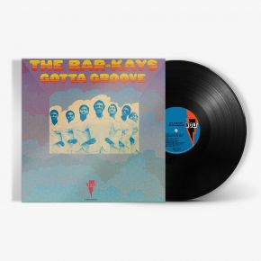 Gotta Groove - LP / The Bar-Kays / 1969 / 2019