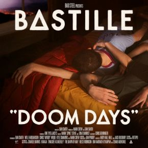 Doom Days - LP / Bastille / 2019