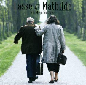 Verden Venter - LP / Lasse & Mathilde / 2013