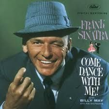 Come Dance With Me - LP / Frank Sinatra / 1959 / 2015