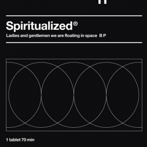 Ladies And Gentlemen We Are Floating In Space B P - CD / Spiritualized / 1997 / 2009