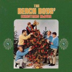 The Beach Boys' Christmas Album - CD / The Beach Boys / 2011