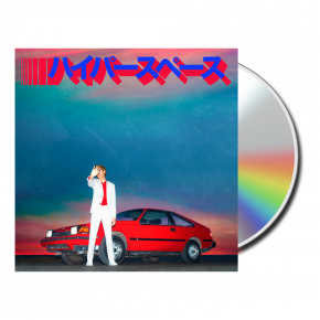 Hyperspace - CD / Beck / 2019