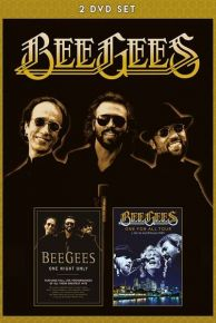 One Night Only | One For All Tour - 2DVD / Bee Gees / 2018