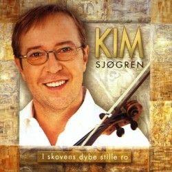 I Skovens Dybe Stille Ro - CD / Kim Sjøgren / 2002