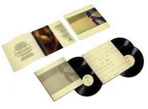 Being There - 4LP Box / Wilco / 1996 / 2017