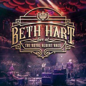 Live At The Royal Albert Hall - 2CD / Beth Hart / 2018
