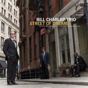 Street Of Dreams - CD / Bill Charlap Trio / 2021