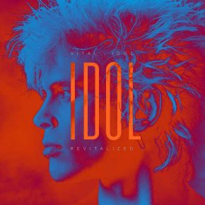 Vital Idol:Revitalized - 2LP / Billy Idol / 2018