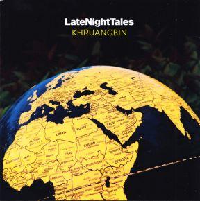 LateNightTales - CD / Khruangbin / 2020