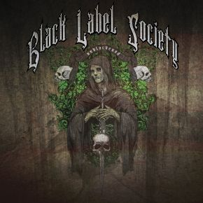 Unblackened - 2CD+Blu-ray / Black Label Society / 2013 / 2021
