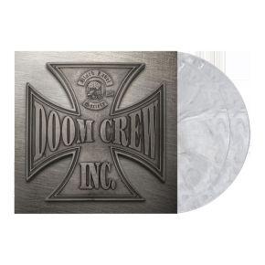 Doom Crew Inc. - 2LP (Marple Vinyl) / Black Label Society / 2021