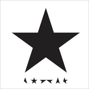Blackstar - CD / David Bowie / 2016