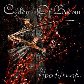 Blooddrunk - LP / Children Of Bodom / 2008/2021