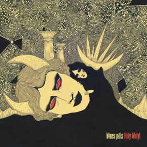 Holy Moly! - 2CD (Limited Digibook) / Blues Pills / 2020