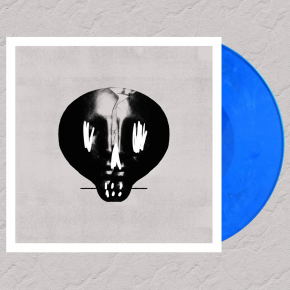 Bullet For My Valentine - LP (Gennemsigtig Blå) / Bullet For My Valentine / 2004/2021