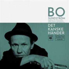 Det Kanske Händer - CD / Bo Sundström / 2021