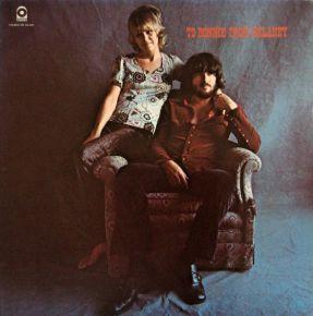 To Bonnie From Delaney - LP (Speakers Corner) / Delaney & Bonnie & Friends / 1970 / 2018