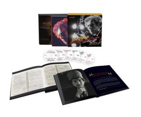 Bootleg Series 14: More Blood, More Tracks - 6CD Deluxe Edition / Bob Dylan / 2018