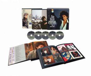 Springtime In New York | The Bootleg Series Vol. 16 - 5CD / Bob Dylan / 2021