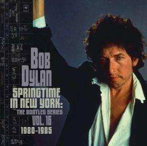 Springtime In New York | The Bootleg Series Vol. 16 - 2LP / Bob Dylan / 2021