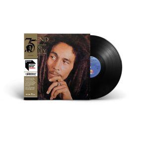 Legend - LP (Half Speed Mastered Vinyl) / Bob Marley & The Wailers / 1984 / 2020