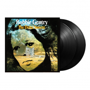 The Delta Sweete - 2LP / Bobbie Gentry / 1968 / 2020