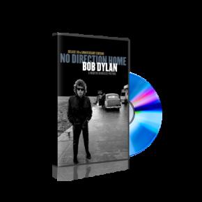 No Direction Home (10th Anniversary Edition) - 2 Blu-Ray / Bob Dylan / 2005 / 2016