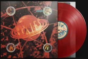 Bossanova - LP (Farvet vinyl) / Pixies / 1990 / 2020