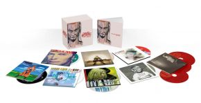 Brilliant Adventure (Era 5 1992-2001) - 11CD Box Set / David Bowie / 2021