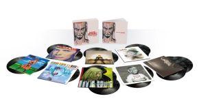 Brilliant Adventure (Era 5 1992-2001) - 18LP Box Set / David Bowie / 2021