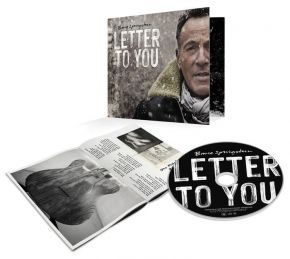 Letter To You - CD / Bruce Springsteen / 2020