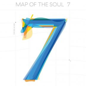 Map Of The Soul: 7 - 2LP (Farvet Vinyl) / BTS / 2020 / 2021