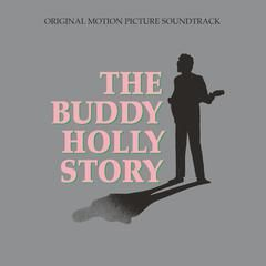 The Buddy Holly Story - CD (Deluxe edition) / Various Artists | Soundtrack / 2020