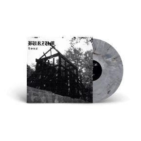 """Aske - 12"""" EP (Grå Vinyl) / Burzum / 1992/2021"""