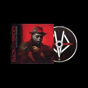 The Phantom Tomorrow - CD / Black Veil Brides / 2021