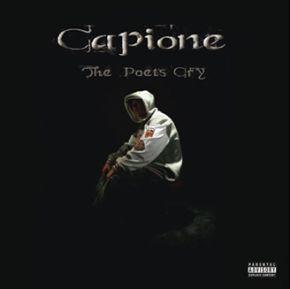 The Poets Cry - LP / Capione / 2005