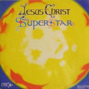 Jesus Christ Superstar - Ian Gillan - 2LP / Various Artists / 1970